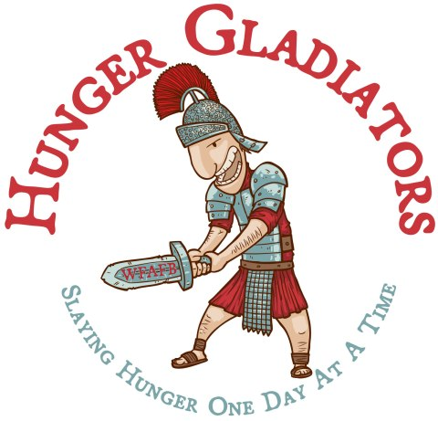 HungerGladiators